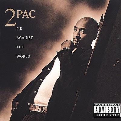 постер к альбому Me Against The World