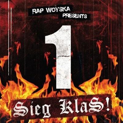 постер к альбому Sieg Klas