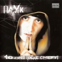 постер к альбому Паук - 40 Дней После Смерти (2005)
