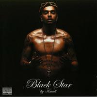 постер к альбому Тимати - Black Star By Timati (2006)