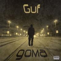 постер к альбому Guf - Дома (2009)
