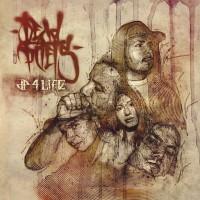 постер к альбому Dead Poets - DP 4 Life (2009)