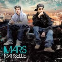 постер к альбому Marselle - Mars (2008)