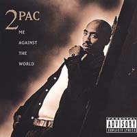 постер к альбому 2pac - Me Against The World (1995)