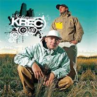 постер к альбому Krec - Меломан (2007)