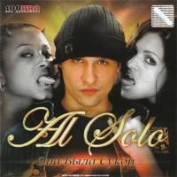 постер к альбому Al Solo - Она Была Сукой (2005)