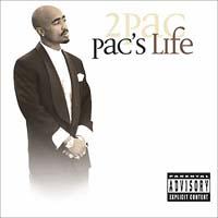 постер к альбому 2pac - Pac's Life (2006)