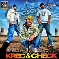 постер к альбому Krec и Check - Питер-Москва (2009)