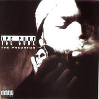 постер к альбому Ice Cube - The Predator (1992)