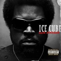 постер к альбому Ice Cube - Raw Footage (2008)