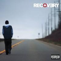 постер к альбому Eminem - Recovery (2010)