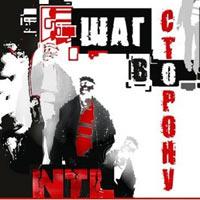 постер к альбому NTL - Шаг в сторону (2005)