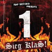 постер к альбому 1.Kla$ - Sieg Klas (2009)