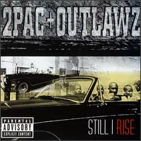 постер к альбому 2pac - Still I Rise (1999)