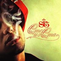 постер к альбому ST - Сто из Ста (2008)