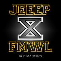 постер к альбому Jeeep - X (2010)