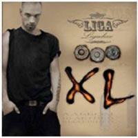 постер к альбому Лигалайз - XL (2006)