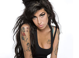 фото Amy Winehouse, биография