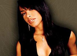 фото Aaliyah, биография
