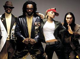 фото Black Eyed Peas, биография