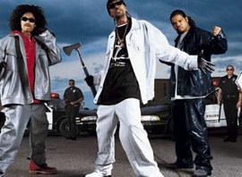 фото Bone Thugs-N-Harmony, биография