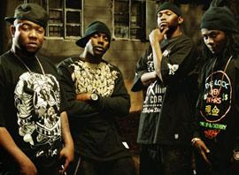 фото Boyz N Da Hood, биография