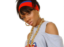 фото Lil Mama, биография