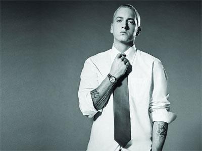 фото Eminem, биография