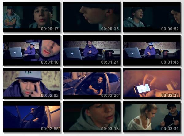 скриншоты Клип D.L.S. feat. Slim – Онлайн
