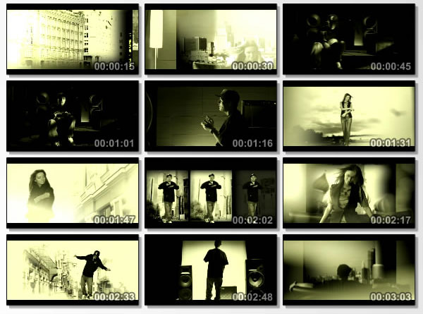 скриншоты Клип Guf - Для Неё