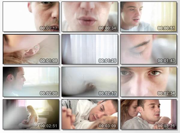 скриншоты Клип Guf - Ice Baby (Цветная Версия)