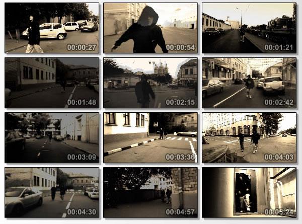 скриншоты Клип Guf - Сто Строк