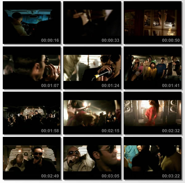 скриншоты Клип Лигалайз (feat. Dato) - Джаная