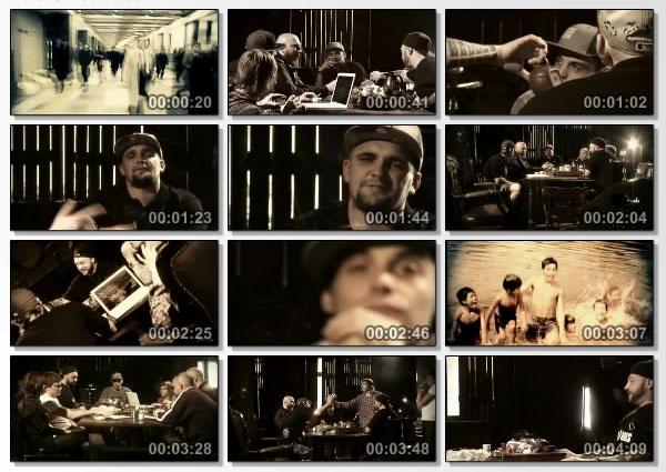 скриншоты Клип Ноггано (feat. Guf) - Качели