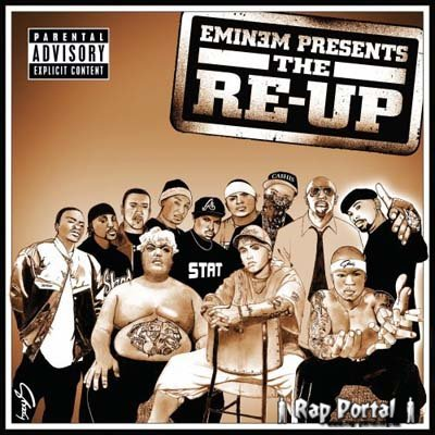 Eminem - The Re-Up (2006) | Эминем Еминем