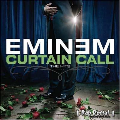Eminem Curtain Call - The Hits (2005) | Эминем Еминем