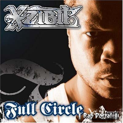 Xzibit - Full Circle (2006)