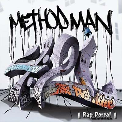 Method Man - 4:21... The Day After (2006)