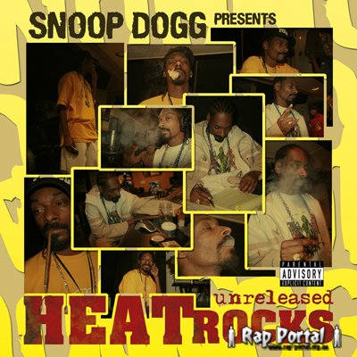 Snoop Dogg Presents: Unreleased Heat Rocks (2007)
