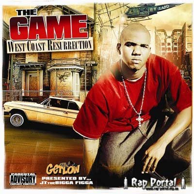The Game - West Coast Resurrection (2006)