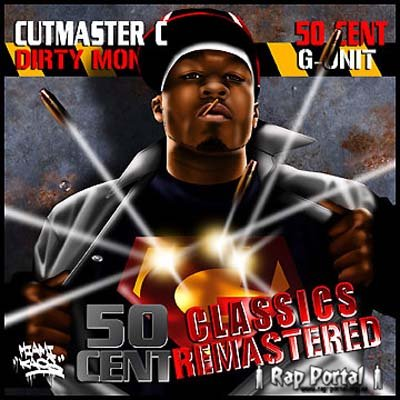 50 Cent - Classics Remastered (2006)