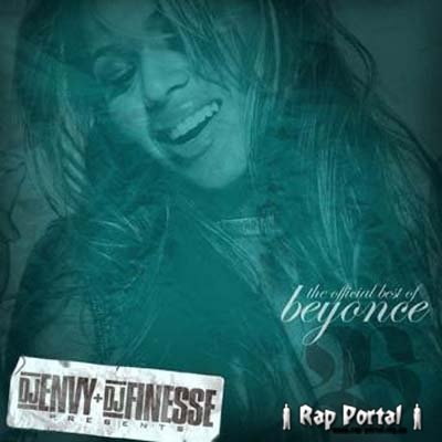 Beyonce - The Official Best of Beyonce (2006)