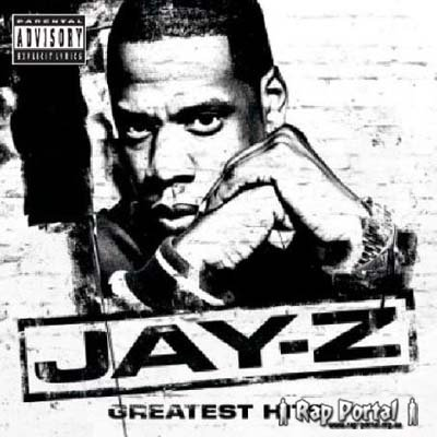 Jay-Z - Greatest Hits (2006)