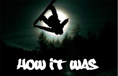 История сноубординга / Сноубординг в Украине