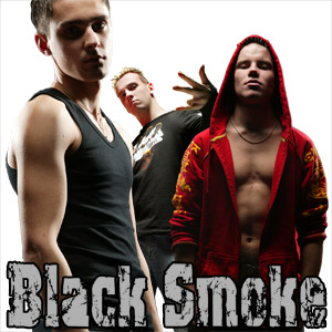 Пресс-релиз Black Smoke