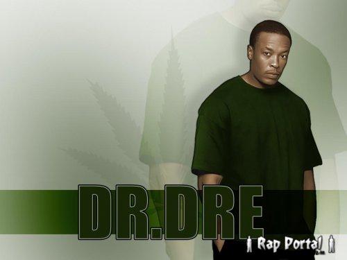 Фото [Обои] Dr.Dre